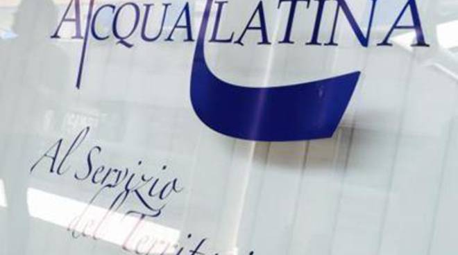 Bilancio Acqualatina, la societàrisponde ad Alessandro Mammucari
