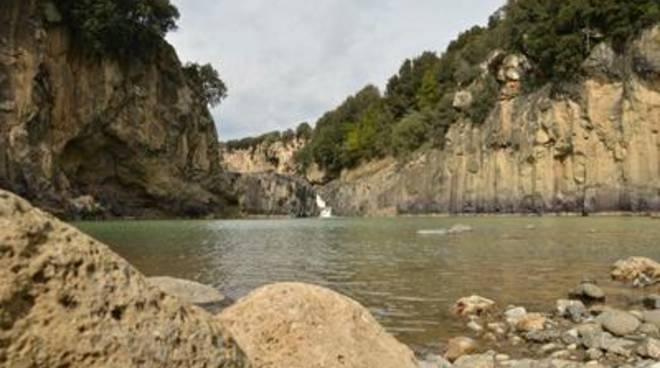 Eclissi al Parco Archeologico e Naturalistico di Vulci in onda su Geo & Geo