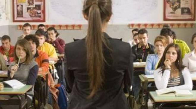 Edilizia scolastica, l'Amministrazione delibera quattro progetti per il finanziamento regional