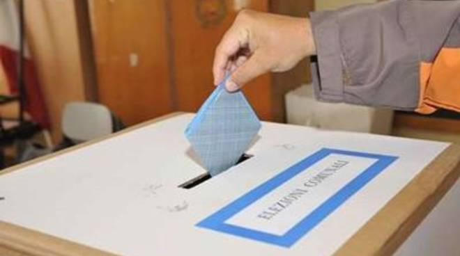 Elezionidel Consiglio Comunale dei Giovani, istruzioni per il voto