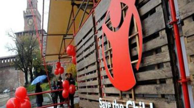 Expo' 2015, il Villaggio Save The Children