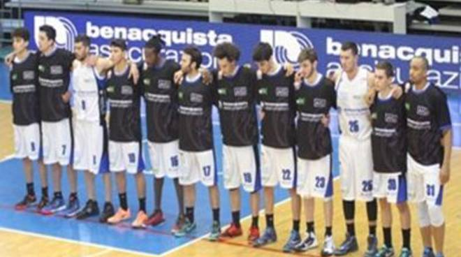 Finale col botto per 68 a 62, della Latina Basket su Matera Bawer
