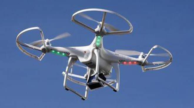 Giappone, un drone sul tetto del primo ministro