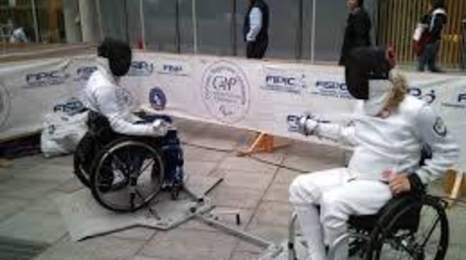 I.C Parini ospita la VII Giornata Regionale dello Sport Paralimpico
