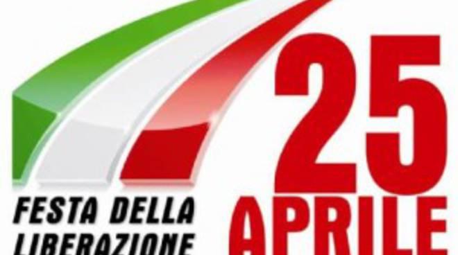 Il Comune celebra il 70° anniversario della Liberazione