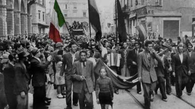 Il Pd di Ladispoli partecipa alle commemorazioni del 25 aprile