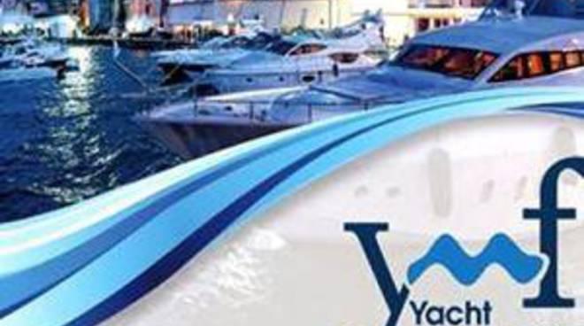 Inaugurato lo Yacht Med Festival 2015