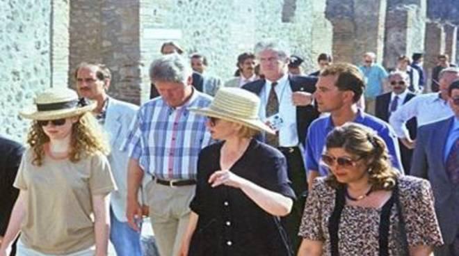 Incontro con l'archeologa Marisa De Spagnolis