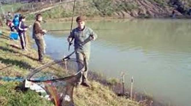 Istituita la spiaggia libera per la pesca sportiva diurna