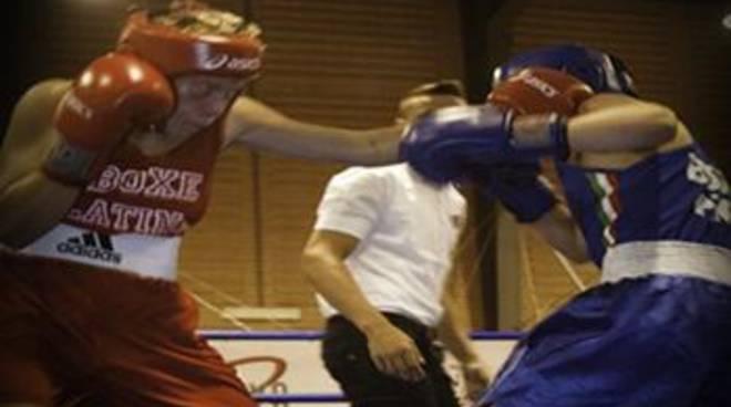 La Boxe Latina piange Ivan Stolfi, pugile di San Marino