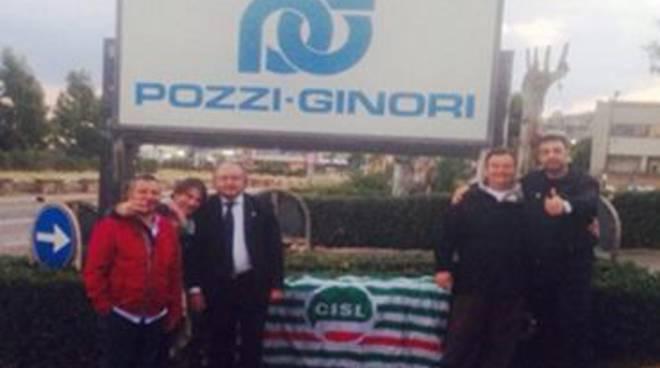 La Pozzi Ginori annuncia 90 licenziamenti