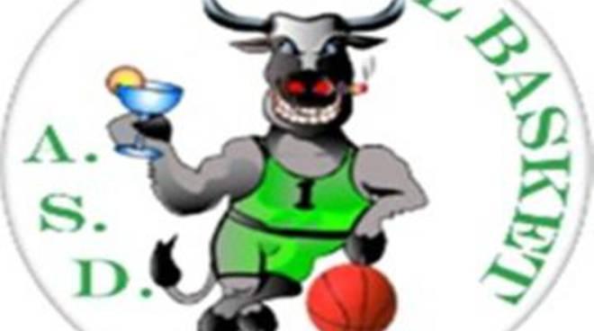 La Redimedica Bull Basket si arrende ad Ancona, nel prima semifinale verso la serie A2