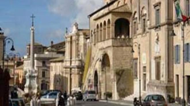 Lavori pubblici tra manutenzione di strade e riqualificazione del centro storico