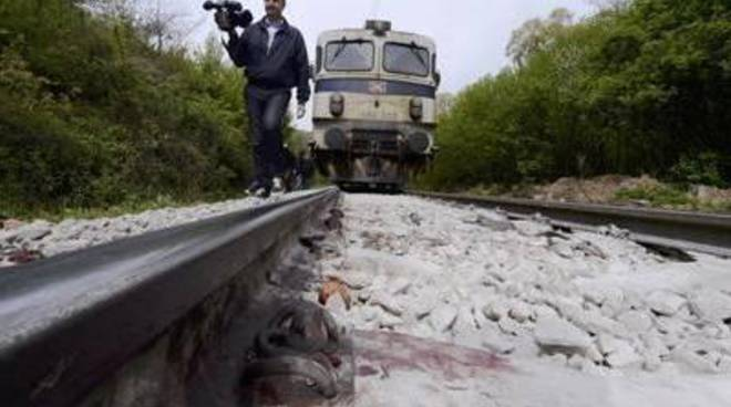 Macedonia: immigrati travolti da un treno. Quattordici i morti