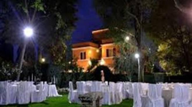 Matrimoni civili in ville, palazzi e spazi aperti di valore storico e paesaggistico