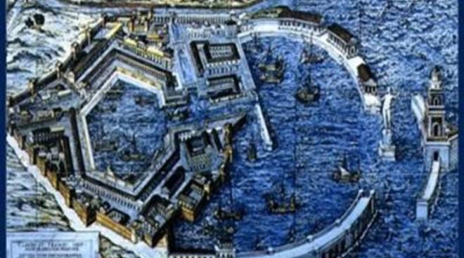 """""""Navigare il territorio"""", un progetto importante per valorizzare il Porto di Traiano"""