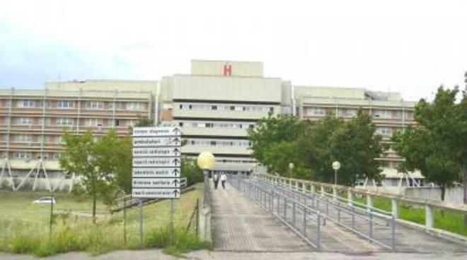 Ospedale di Fondi, Fi commenta la posizione del Pd