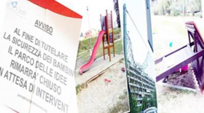 Parco degli Aurunci,Risanato lo stato finanziario