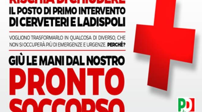 Pit di Ladispoli, il Pd risponde al sindaco Pascucci