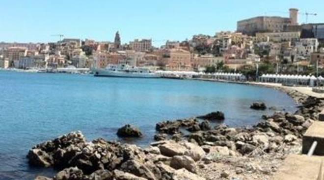 Port of call per navi extra lusso, una grande opportunità per la citta'