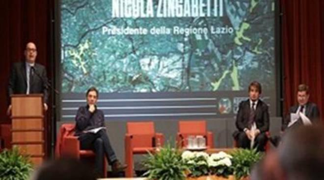 """Presentato il """"Documento strategico"""" propedeutico al Piano Energetico della Regione"""
