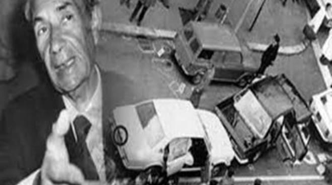 """Presentazione del Dossier: """"Chi e perché ha ucciso Aldo Moro"""""""