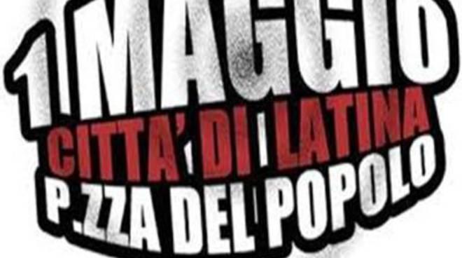 """""""Primo Maggio Città di Latina"""":Concerto storico in piazza del Popolo"""