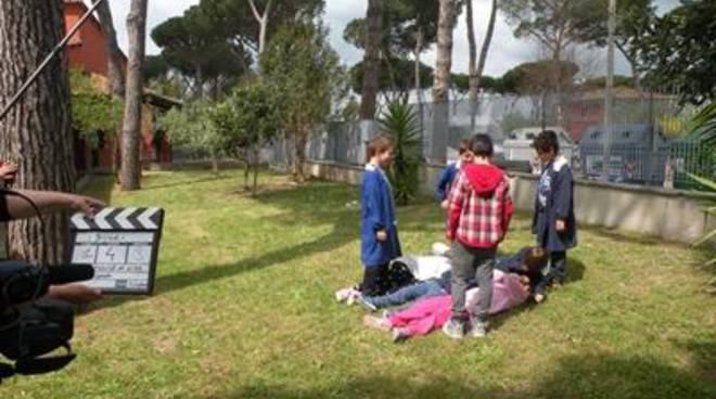 Proseguono le riprese del nuovo cortometraggio dedicato al bullismo