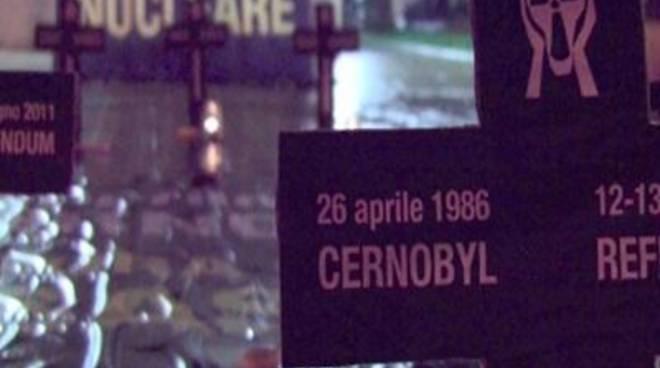 Scuolambiente: un Flash Mob per non dimenticare il disastro di Chernobyl