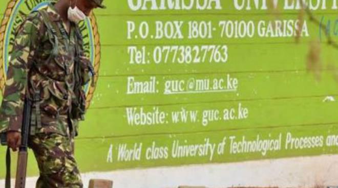 Strage in Kenya: Je suis chrétien (et noir)