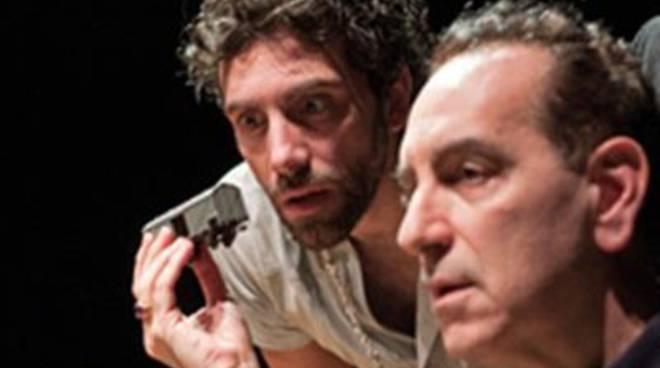 """Teatro Nino Manfredi, va in scena""""L'invisibile che c'è"""""""