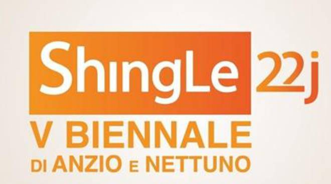 Torna Shingle22j, la Biennale d'arte contemporanea di Anzio e Nettuno