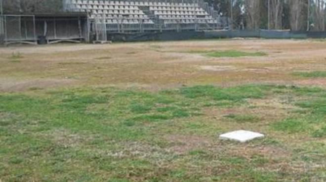 Trovato l'accordo per la gestione dell'impianto di Baseball Mario Zago