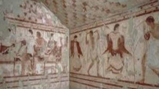 Turismo: Arriva il Caere Express per visitare la necropoli etrusca della Banditaccia