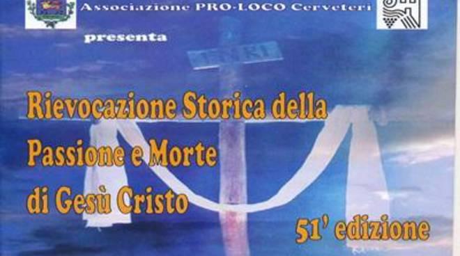 Via Crucis,Come tradizione torna la storica manifestazione del Venerdi' Santo
