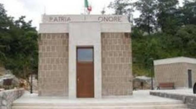 """Vincenzi (Pd): """"Giusta la revoca al monumento a Graziani""""<br />"""