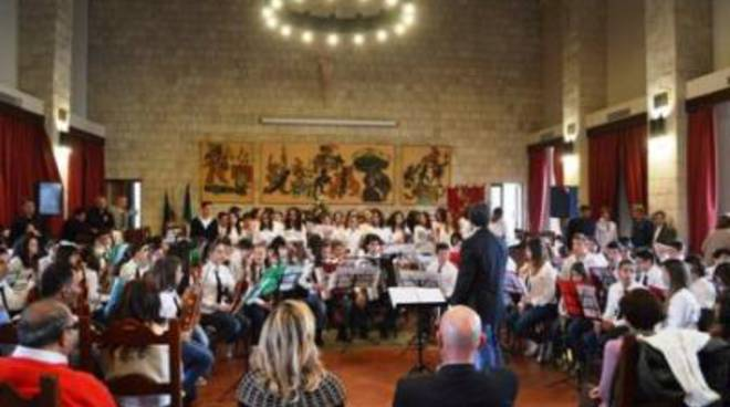 Al via l'8° Concorso Musicale Internazionale Città di Tarquinia