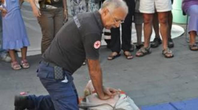 """Croce Rossa a Fiumicino, non solo """"ambulanza"""""""