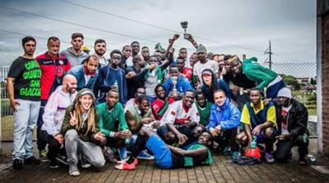 Fiumicino Calcio, en plein di vittorie per i giovanissimi