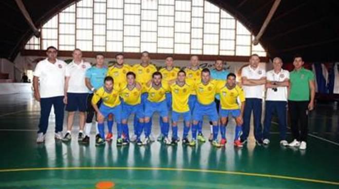 Futsal Isola, ecco l'organigramma per la stagione 2015/2016