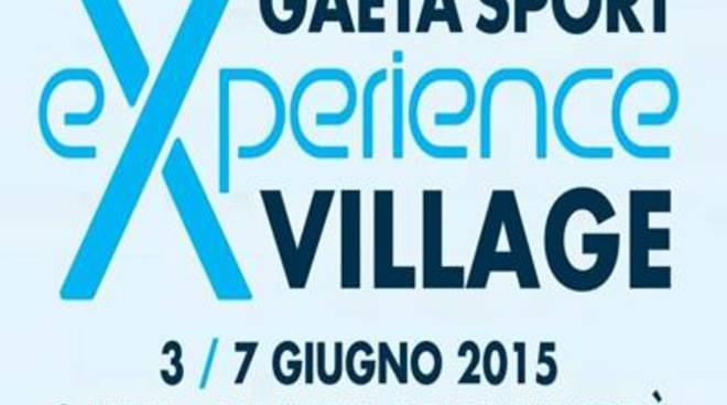 Gaeta Sport eXperience Village, protagonisti: Sport, turismo, ambiente e spettacolo