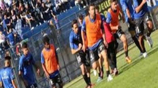 I nerazzurri battono il Bari con i gol di Brosco e Oduama