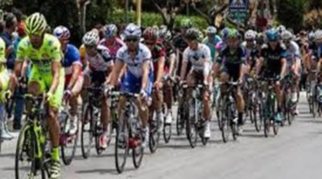 Il 15 maggio il passaggio della Carovana e della 7° tappa del Giro d'Italia
