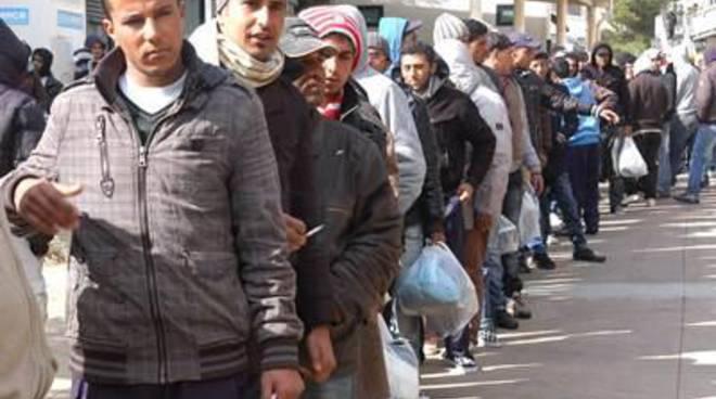 Immigrazione, bando della Prefettura per i Centri di Assistenza Straordinaria