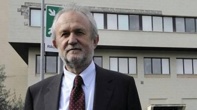 """Incendio aeroporto, Montino: """"Sul sito del Comune i risultati delle analisi"""""""