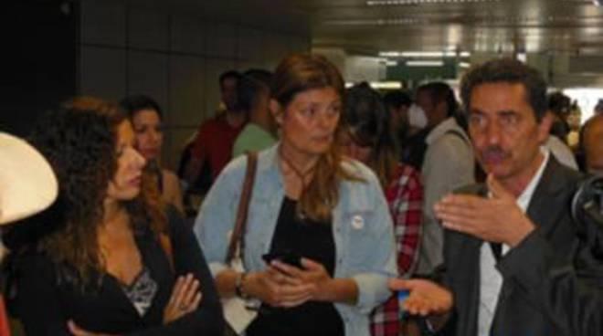 """Incendio in Aeroporto, M5S: """"Ancora una volta il Pd ha vedute limitate e ottuse"""""""