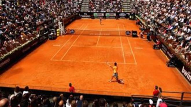 """Internazionali d'Italia di Tennis, Montino: """"Siamo disponibili per una nostra candidatura"""""""