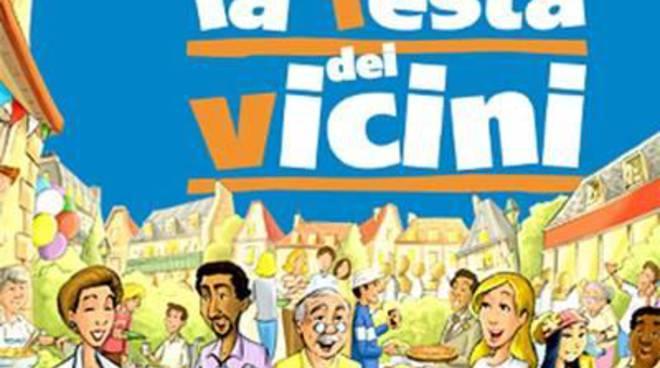 L'Ater della Provincia di Roma aderisce all'edizione 2015 della Festa dei Vicini