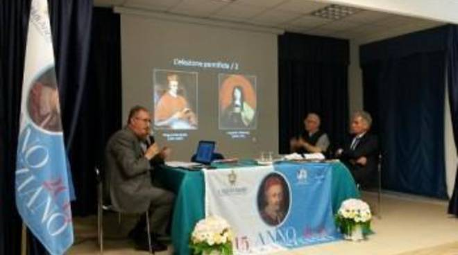 Le opere, le riforme e la carità di Papa Innocenzo XII in un convegno