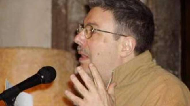 Liceo Da Vinci, ultimo incontro con il poeta dialettale Mario Mastrangelo